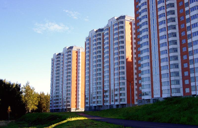 Продажа квартиры брехово д, зеленая улица, 24 квм