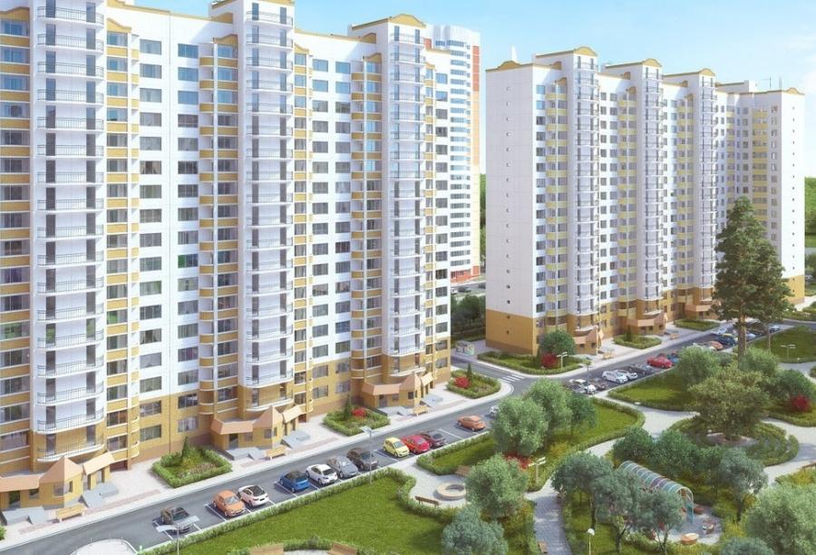 Новостройки Москвы  купить квартиру в Москве и Московской