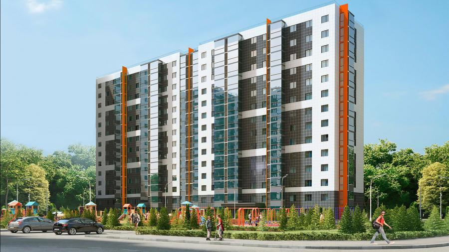 Покупка квартир в строящихся домах щелково